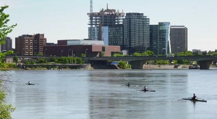 Saskatoon forecast June 3