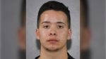 Police say an arrest warrant for has been issued 19-year-old Dyllan Petrin. (RCMP handout)