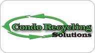 Condo Recycling