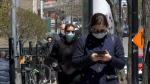 Quebec municipality's bylaw on mandatory masks