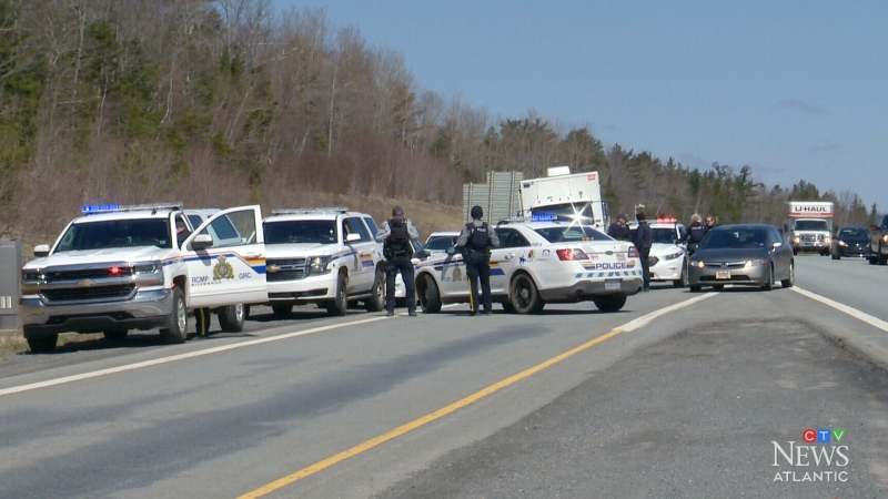 There will be a probe into N.S. shooting: Furey