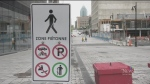 Groups are studying ways to revitalize Montreal`s downtown core, including a proposal for pedestrianized areas.