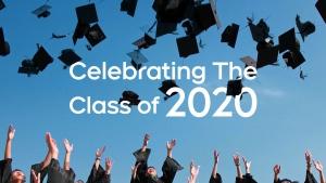 Saskatoon class of 2020