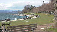 Vancouver council votes down drinking motion