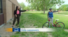 CAA talks about bike safety and rules to remember when sharing the road with cyclists