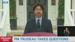 'We need to do better': PM Trudeau