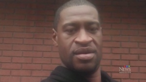 Charges upgraded in George Floyd's death