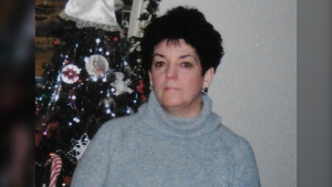 Northwood resident Patricia West died from COVID-19 on April 22, 2020. She was 66 years old. (Submitted: Erica Surette)