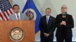 Minnesota Attorney General Keith Ellison