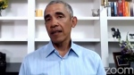 Obama speaks about George Floyd, ongoing protests