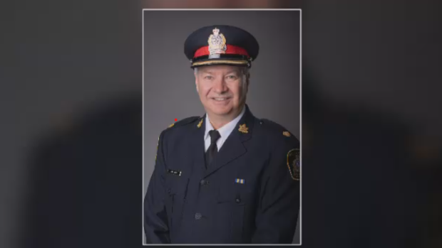 WRPS officer named Guelph's new Deputy Chief of Police