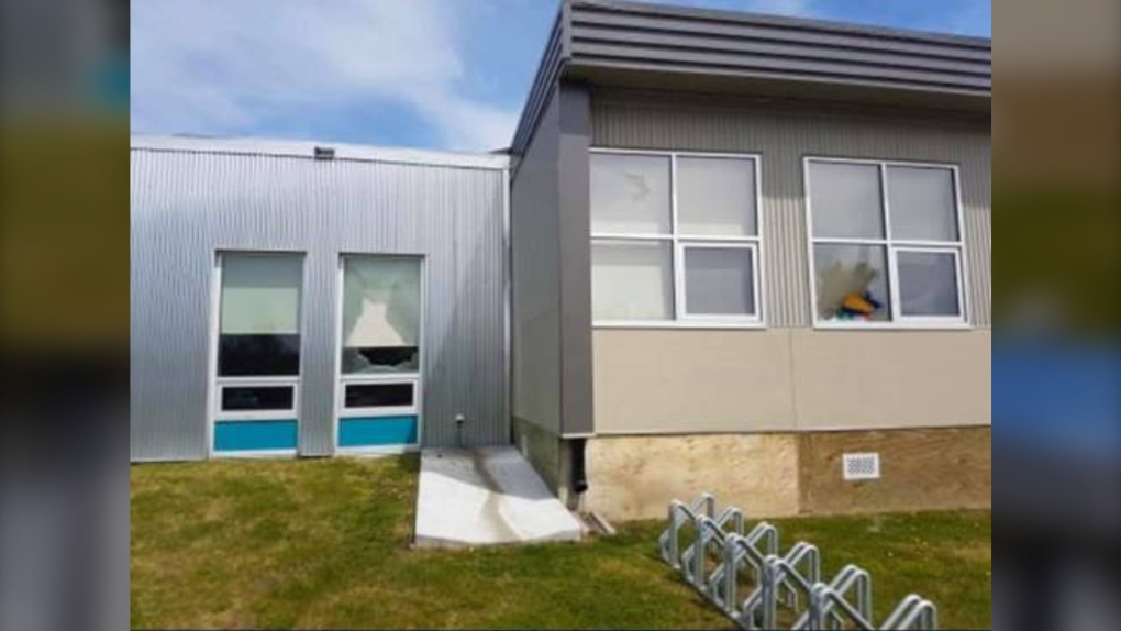 Fultonvale School