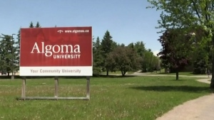 The Ontario government is providing $3 million to Algoma University to create a virtual campus that will offer degrees in business and economics, computer science, and health-related fields. (File)