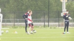 Atletico Ottawa opens training camp