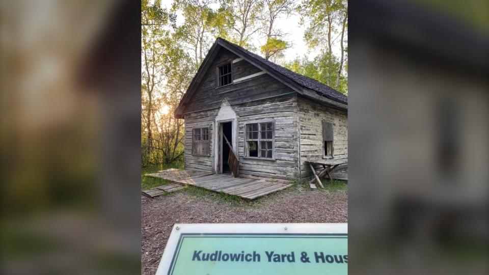 Kudlowich Homestead