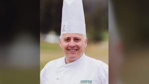 Chef murder