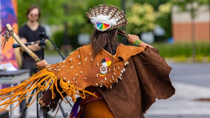 Canada Indigenous people