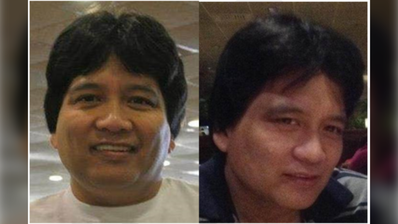 Police are looking for more information on the disappearance of Eduardo Balaquit, who disappeared two years ago on June 4 2018. (Source: Winnipeg police)
