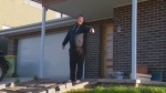 Homeowner tells Aussie PM to 'get off' newly-seede
