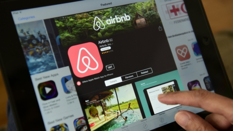 North Bay city council is considering creating a bylaw to regulate the short-term rental industry, which includes Airbnb. (File)