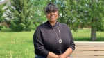 Jialyn Knight shares hurtful high school experience with racism with CTV News Ottawa.