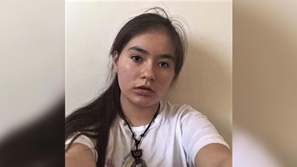 Celeste Lacendre Napope