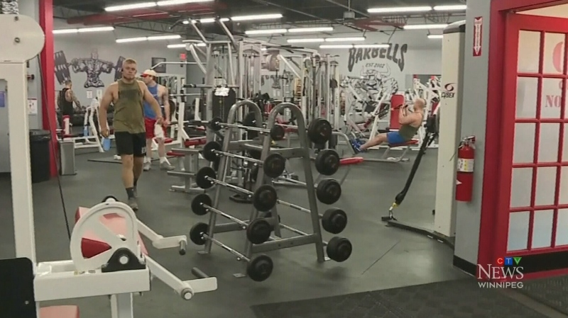 Tips for resuming exercise following lockdown