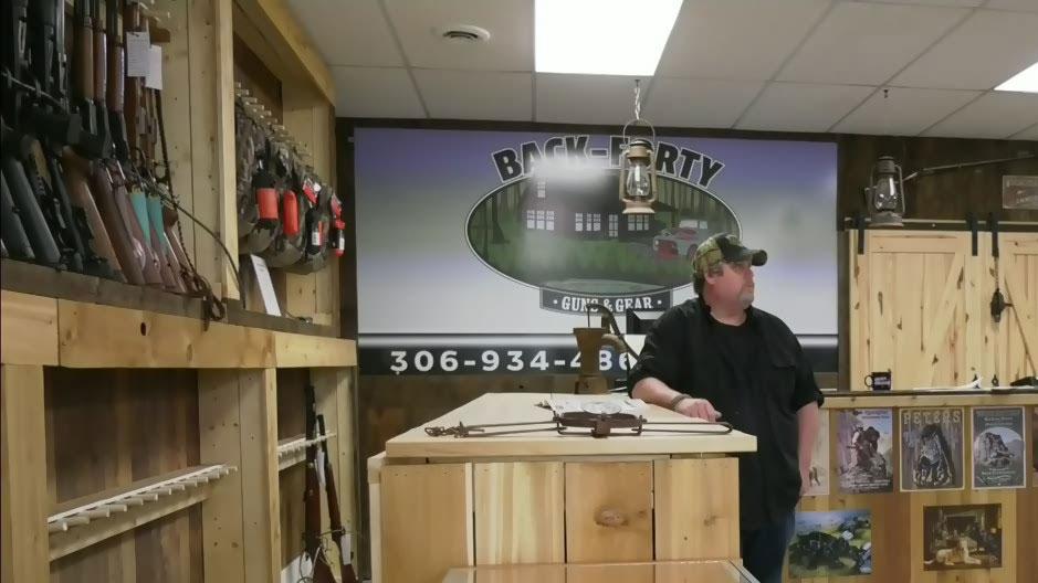 Confusion for Saskatoon gun store