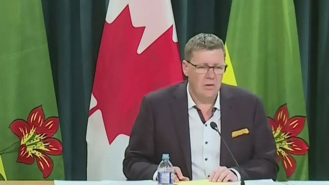Latest changes to Reopen Saskatchewan plan