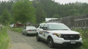 Brother mourns sister after Salt Spring shooting