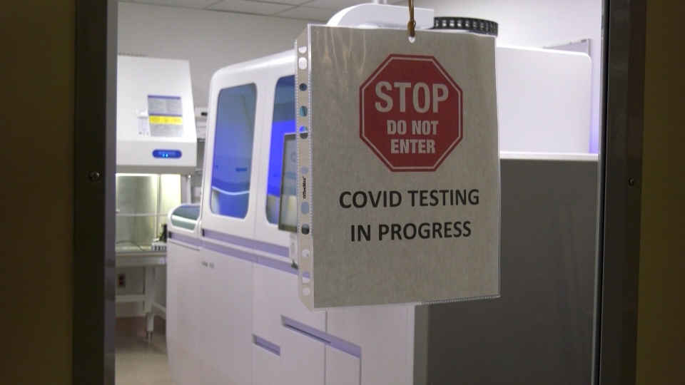 As of June 4, the Island Health region had zero confirmed cases of COVID-19, though health officials still warn that the region is still susceptible to an outbreak.