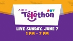 Counting down to CHEO Telethon