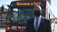 City seeks guidance on bus mask rules