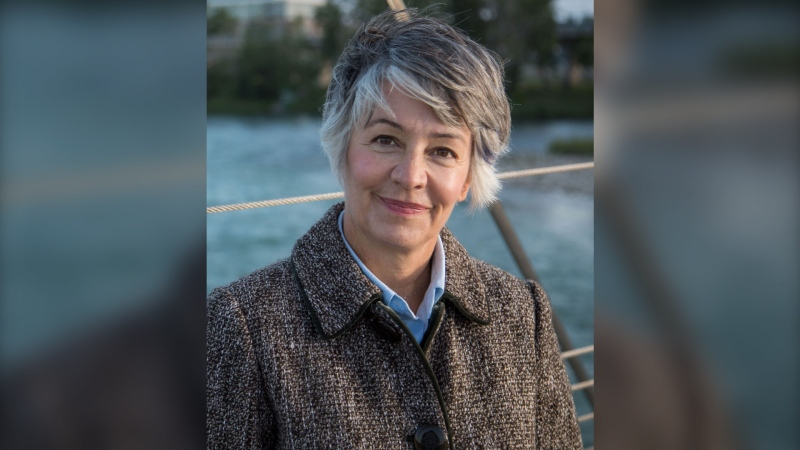 Calgary's Ward 7 councillor Druh Farrell announced in an article Monday that she won't run for re-elction as Ward 7 councillor in October
