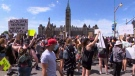 Ottawa rally