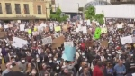 Large anti-racism rally to be held downtown