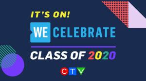 WE Celebrate: Class of 2020