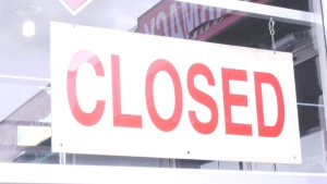 Many local businesses in Calgary are still shuttered, waiting for the signal from province for date to reopen.