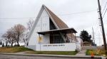 Calgary church