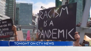 CTV News Vancouver at Six for Friday, June 5, 2020