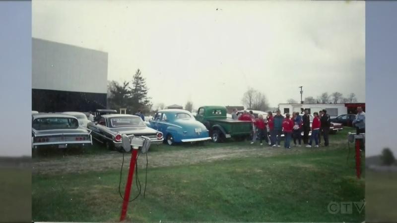 oxford drive-in