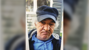 77-year-old Hamoud Ahmed Bouzaine was reported missing on June 5, 2020. (EPS)