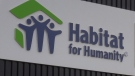 Another roadblock for Habitat for Humanity