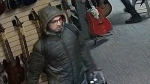 Montreal police are asking for the public's help identifying suspects caught on camera looting Ste. Catherine St. stores. (Photo: SPVM)