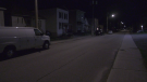 Police are searching for witnesses after a teenage boy was assaulted in Vanier Saturday night. The boy remains in serious condition, while five other teenage suspects were arrested. (Bryan McNab/CTV Ottawa, June 6, 2020)