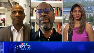 CTV QP: Canada's role in systemic racism