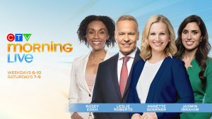CTV Morning Live Ottawa