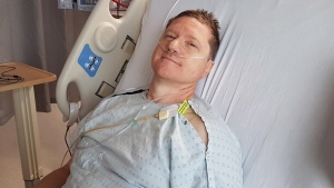 Thomas Hartle of Saskatoon is one of a handful of terminally ill Canadians who appealed to the federal health minister for a special exemption that would allow them to use psilocybin.