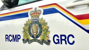 A 55-year-old man from Sylvan Lake was killed early Monday in a crash on Highway 11A.