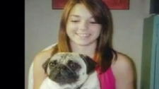 RCMP in Maple Ridge, B.C., are set to announce a major development in the investigation into the death of 16-year-old Shannon Dale Raymond in July 2008. Oct. 1, 2009.